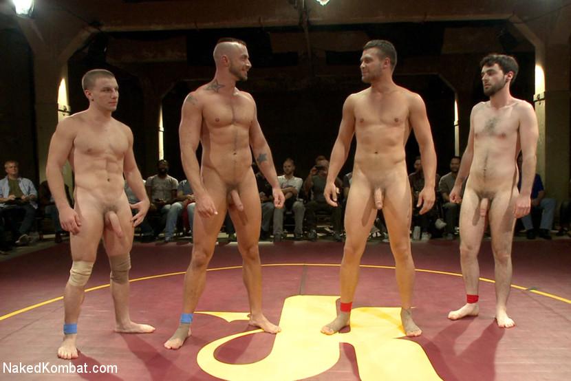 Naked Men Sites